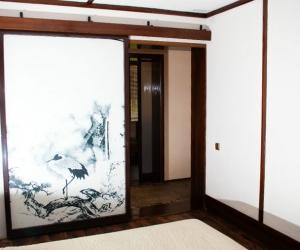 Люкс 2 в японском стиле